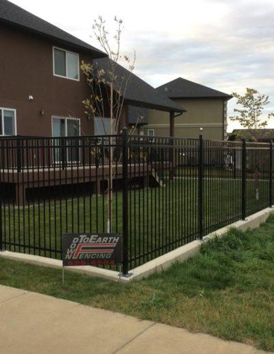 Majestic Fence