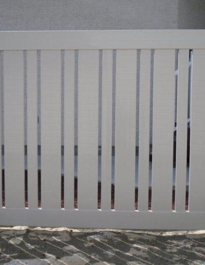 Vinyl PVC Fencing Regina