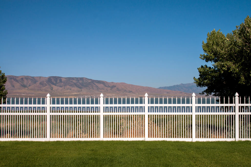 Ornamental Fencing Regina
