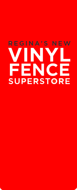 Vinyl Fence Warehouse Regina
